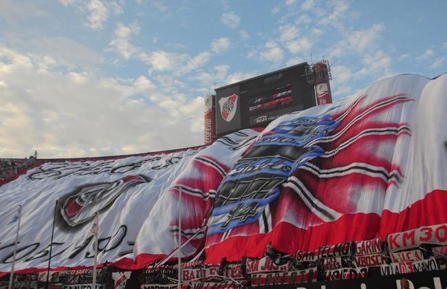 River Plate, el mas Grande